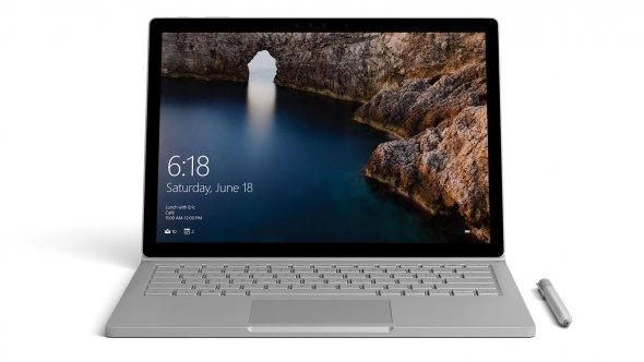 Pre-Order bij Max ICT: De nieuwe Microsoft Surface Book! (20 April leverbaar)