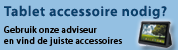Tablet accessoire adviseur