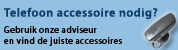 Smartphone accessoire adviseur