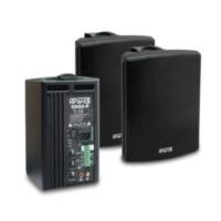 APart APart SDQ5P-BL 60W Zwart luidspreker (SDQ5P-BL)