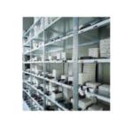 Legamaster 7-187600 Magnetisch etikettenband wit 50 mm x 3 m 8713797028844