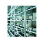 Legamaster 7-187400 Magnetisch etikettenband wit 30 mm x 3 m 8713797028820