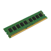 Kingston Technology ValueRAM KVR13N9S6/2 2GB DDR3 1333MHz geheugenmodule (KVR13N9S6/2)