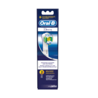 Braun Oral-B 3D White 2 Elektrische Tandenborstel Opzetborstels (EB182-3D)