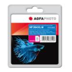 AGFA APHP364MXLDC AgfaPhoto APHP364MXLDC 820pagina's Magenta inktcartridge 4250164836298