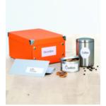 Herma 4452 Etiketten wit 105x42 Premium A4 1400 st 4008705044523