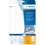 Herma 10003 10003 Wit Zelfklevend printerlabel printeretiket 4008705100038