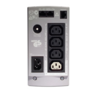 APC Back-UPS 500VA noodstroomvoeding 4x C13 uitgang, USB (BK500EI)