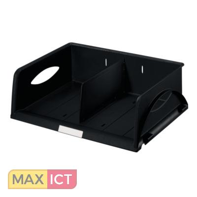 leitz sorty opbergbak landscape a4 maxi 52300095 leitz sorty serie. Black Bedroom Furniture Sets. Home Design Ideas