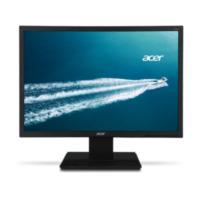 "Acer V6 196HQLAb 18.5"" HD TN+Film Zwart computer monitor (UM.XV6EE.A03)"