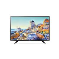 "LG 43UH610V 43"" 4K Ultra HD Smart TV Wi-Fi Black LED TV (43UH610V)"