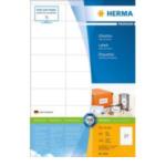 Herma 4450 4450 Wit Zelfklevend printerlabel printeretiket 4008705044509