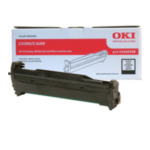 Oki 43460208 43460208 15000pagina's Zwart printer drum 5031713032106