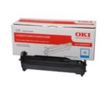 Oki 43460207 43460207 15000pagina's Cyaan printer drum 5031713032090