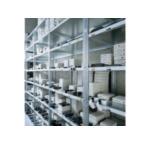 Legamaster 7-187200 Magnetisch etikettenband wit 20 mm x 3 m 8713797028806