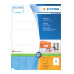 Herma 4620 4620 Wit Niet-klevend printerlabel printeretiket 4008705046206