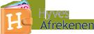 Hyves Afrekenen (Minitix)