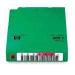 HP Enterprise C7974AN Hewlett Packard Enterprise C7974AN lege datatape 800 GB LTO 1,27 cm 883585086603