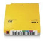 HP Enterprise C7973WL Hewlett Packard Enterprise C7973WL lege datatape LTO 1,27 cm 829160883793