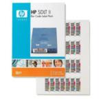 HP Enterprise Q2006A Hewlett Packard Enterprise Q2006A barcode-label 829160451404