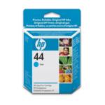 HP 51644CE 44 1 stuk(s) Origineel Cyaan 2000261012000