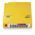 HP Enterprise C7973AL Hewlett Packard Enterprise LTO-3 Ultrium 400 GB 10,7 cm 829160883786