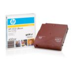 HP Enterprise C7972AN Hewlett Packard Enterprise C7972AN lege datatape LTO 1,27 cm 882780458161
