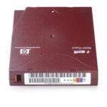 HP Enterprise C7972AL Hewlett Packard Enterprise LTO-2 Ultrium 200 GB 10,7 cm 808736616843