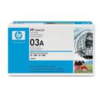 HP C3903A Cartridge black 760557798330