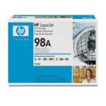 HP 92298A Toner cartridge black 886980056684
