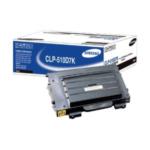 Samsung CLP-510D7K Zwarte Toner voor CLP-510/510N 635753701425