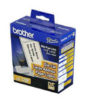 Brother DK-11208 Grote adreslabels papier 38 x 90 mm 4977766628129