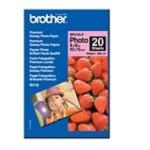 Brother BP61GLP 10 cm x 15 cm glanzend papier 4977766640206