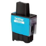 Brother LC-900C LC900C Cyaan inktcartridge 4977766627894