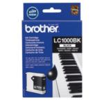 Brother LC-1000BK Inktcartridge zwart 4977766643870