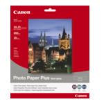 Canon 1686B018 SG-201 - 20x25cm Photo Paper Plus, 20 sheets pak fotopapier 4960999405353