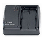 Canon 8478A003 CB-5L Battery Charger 4960999183022