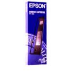 Epson C13S015091 Ribbon Cartridge zwart S015091 103438159880
