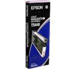 Epson C13T544600 Inktpatroon Light Magenta T544600 220 ml 5705965846988