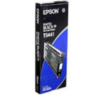 Epson C13T544100 inktpatroon Photo Black T544100 220 ml 4053162274549