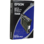 Epson C13T543800 Inktpatroon Matte Black T543800 4053162274532