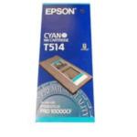 Epson C13T514011 inktpatroon Cyan T514011 10343834682