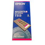 Epson C13T513011 inktpatroon Magenta T513011 10343834668