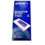 Epson C13T501011 inktpatroon Magenta T501011 10343834545