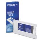 Epson C13T499011 inktpatroon Black T499011 10343834507