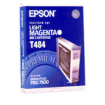 Epson C13T484011 inktpatroon Light Magenta T484011 10343830455