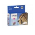 Epson C13T071340 Cheetah T0713 magenta ink cartridge Origineel 8715946329741