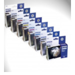 Epson C13T054840 Frog Inktcartridge T054840 mat Origineel Zwart 5704327120339