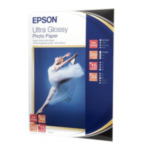 Epson C13S041927 Ultra Glossy Photo Paper - A4 - 15 Vellen 4053162269996
