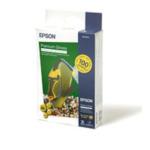 Epson C13S041822 Premium Glossy Photo Paper - 10x15cm - 100 Vellen 10343605749